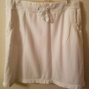 Tommy Bahama Draw String Skirt